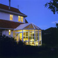 Conservatories | Evening