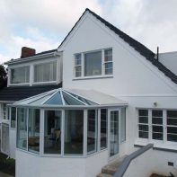 Conservatories | North Shore 1