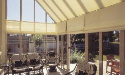 Conservatories | 35