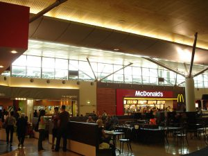 Commercial | Auckland Airport 2