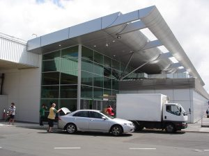 Commercial | Auckland Airport 4