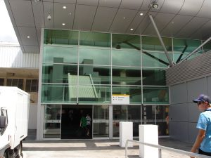 Commercial | Auckland Airport 6