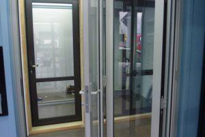 Bifold Doors Showroom 2