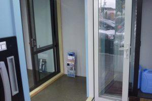 Bifold Doors Showroom 3