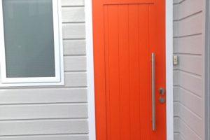 Latitude Door