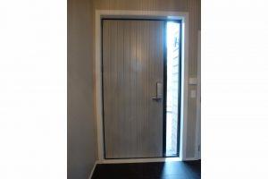 Axis Grey Door
