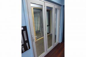Bifold Doors - Showroom 1