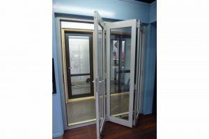 Bifold Doors - Showroom 2